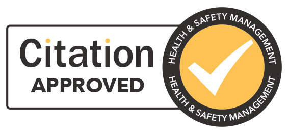 Citation Approved Logo