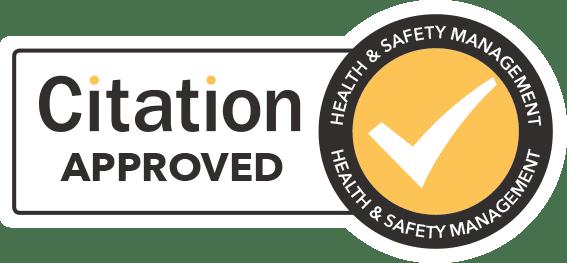 Citation Approved Logo